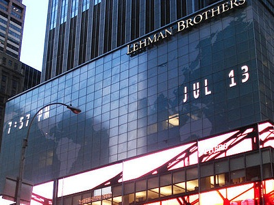 Lehman Brothers Fraud